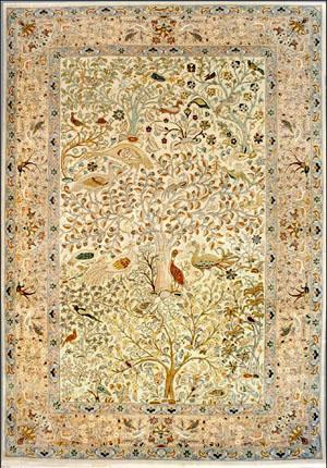 Mannam Carpets